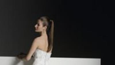 Suknia Ślubna Sincerity Sweetheart HOLANDIA+ halka