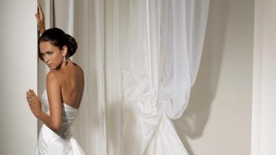 Suknia Ślubna Sophia Tolli Y11100 Blythe