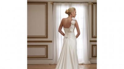 Suknia Ślubna Sophia Tolli Y21074 Athena WELON GRATIS