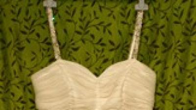 Suknia Ślubna Sposa Atelier model Monaco