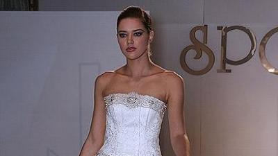 Suknia Ślubna SPOSA-Manhattan