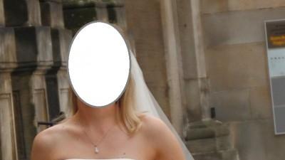 Suknia Ślubna Sposabella
