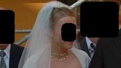 Suknia ślubna, sprzedam