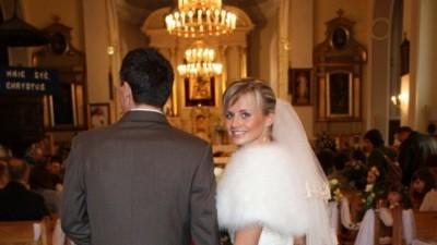 Suknia ślubna St Patrick Bagdad