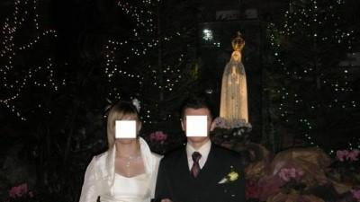 Suknia ślubna stan bardzo dobry