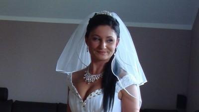 Suknia ślubna SusanLabo firmy KAHIANI-T