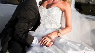 Suknia Ślubna SWAROVSKI - Jedyna, Ekskluzywna !!!