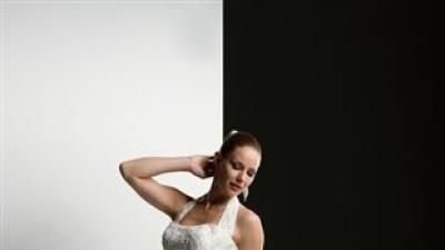 Suknia ślubna- SWEETHEART 5885