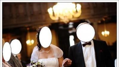 Suknia ślubna Sweetheart 5902 rozm.36/38