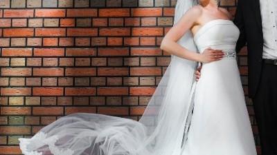 Suknia ślubna Sweetheart 6062.