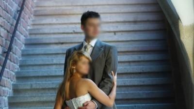 Suknia Ślubna Sweetheart model 5832