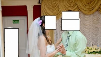 suknia ślubna szarpana Biel księżniczka
