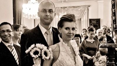 Suknia ślubna - Szczecin