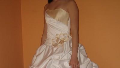 Suknia ślubna TANIO! 350zł