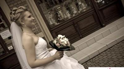 Suknia ślubna. TANIO!