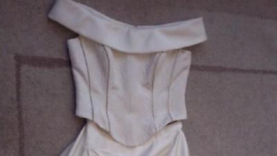 Suknia ślubna tanio + gratisy!