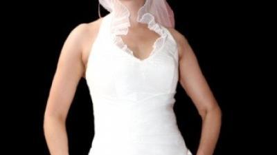 Suknia ślubna - tanio sprzedam