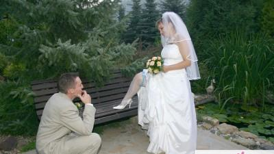 Suknia ślubna... Tanio!! Warto
