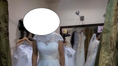 Suknia ślubna TILDA Love Story 2015 rozm.38