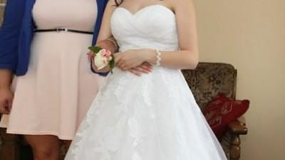 Suknia Ślubna Toscana