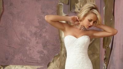 Suknia Ślubna Tres Chic Famosa Wedding Room Gdynia