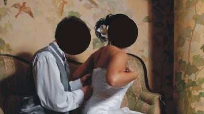 Suknia Ślubna TRES CHIC roz.40