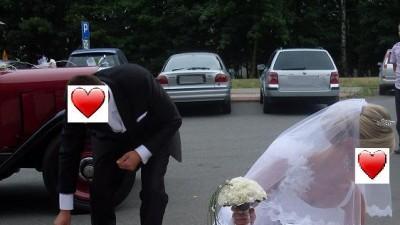 Suknia ślubna Twoich marzeń