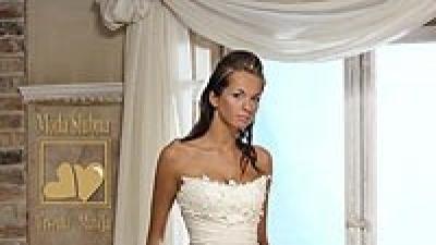 suknia ślubna Urszula Mateja 605