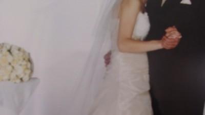 Suknia ślubna Urszula mateja model 605