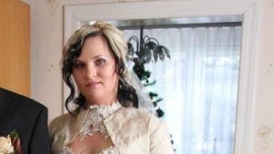 suknia ślubna urszuli mateji model 640 rozm 40-44 NIZSZA CENA 1500 ZŁ