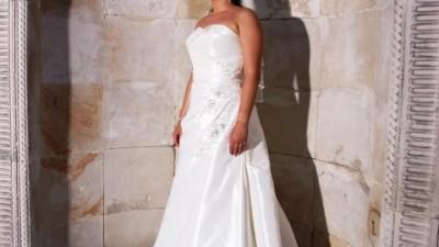 Suknia Ślubna Używana