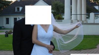 Suknia ślubna Valentina