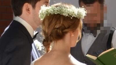 Suknia ślubna Valentine Anna Kara 2014