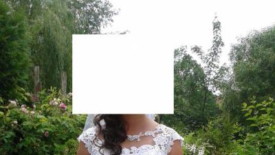 Suknia Ślubna VENUS II