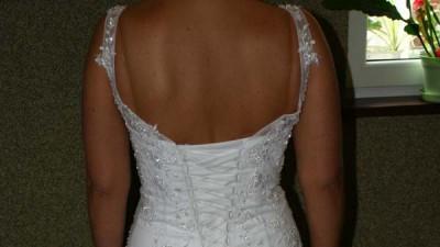 Suknia ślubna Verise Bridal