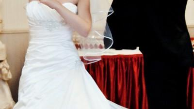 Suknia ślubna Verise model Carolina rozm 34 36 38