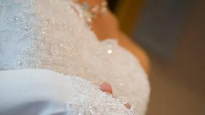 Suknia ślubna Victoria