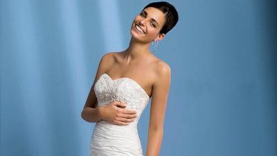 suknia ślubna Victoria Jane 15013