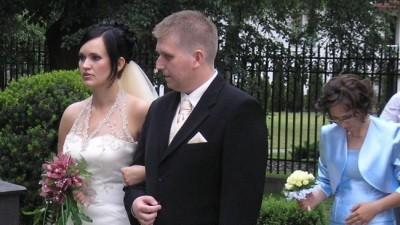 suknia ślubna Villais