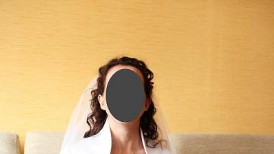 Suknia ślubna Visual Chris, model 272 + dodatki
