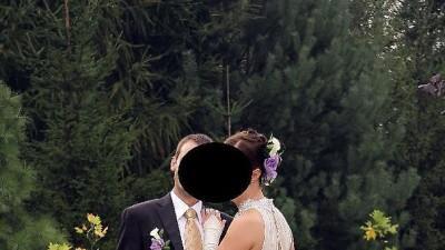 Suknia ślubna w cenie do uzgodnienia