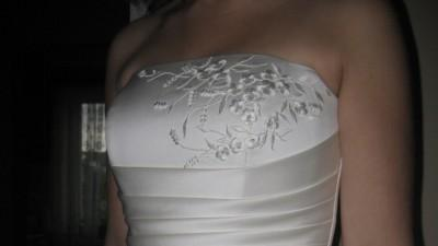 Suknia ślubna w dobrej cenie