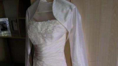 Suknia ślubna w NISKIEJ CENIE !!!!!