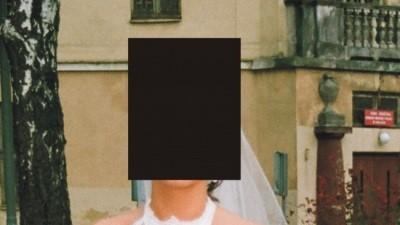 Suknia ślubna w stylu Rybki - model Modica