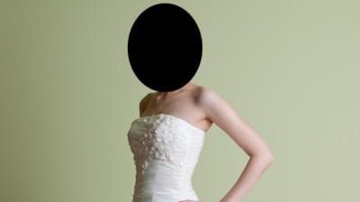 Suknia ślubna + welon i etola za połowę ceny!