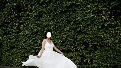 Suknia ślubna White One 3021 – kolekcja 2010 z salonu Madonna, rozm. 36