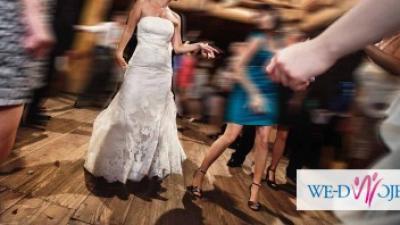 Suknia ślubna White One 424/ Pronovias India