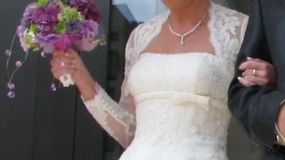 Suknia ślubna White One 427 kolekcja 2009