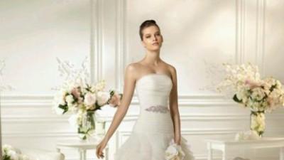 SUKNIA ŚLUBNA WHITE ONE MODEL 2013/2014 - NORAY