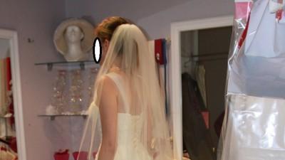 Suknia ślubna White One Toscana rozmiar 36